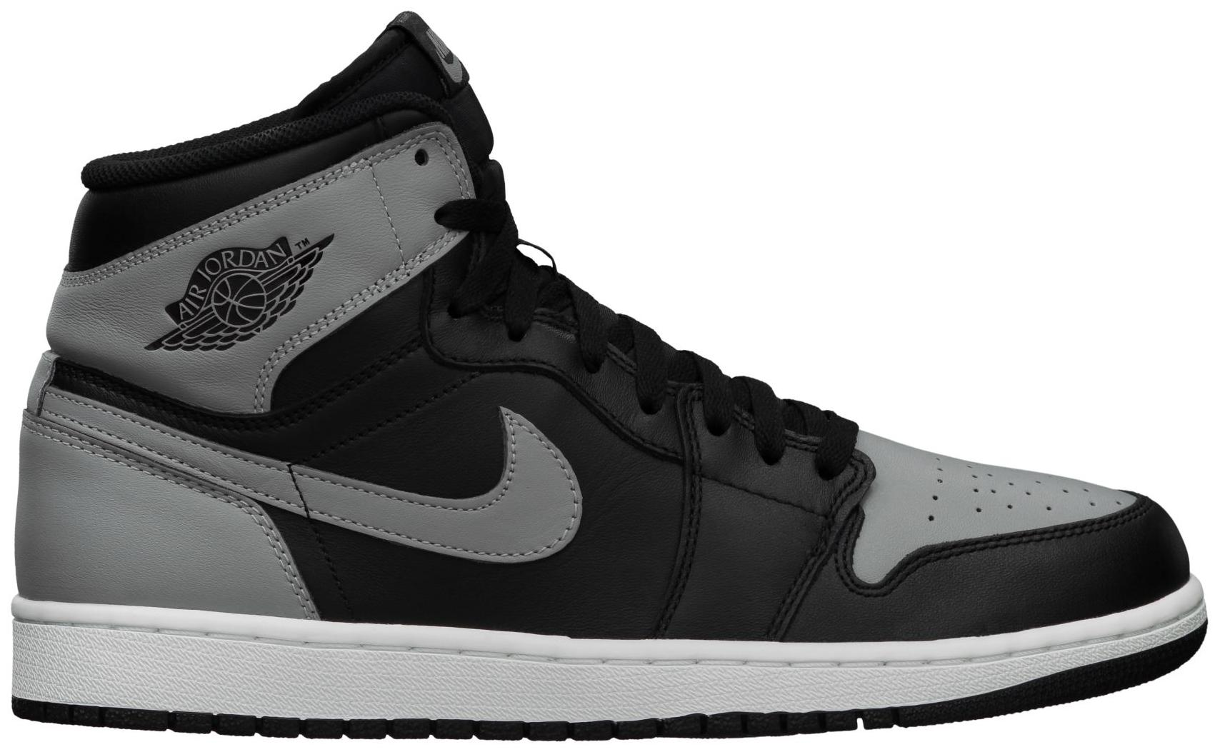 Jordan 1 Retro Shadow (2013)