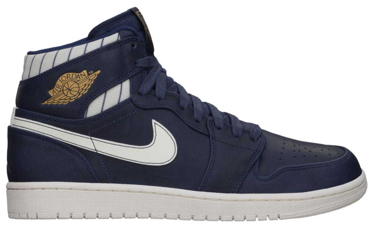 Jordan 1 Retro Jeter RE2PECT